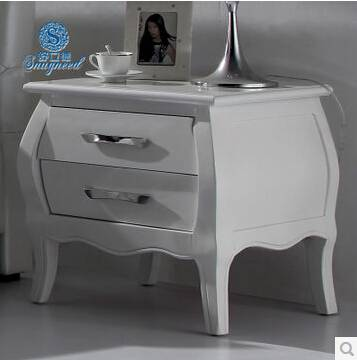 high gloss night stand, leather night stand, cheap night stand