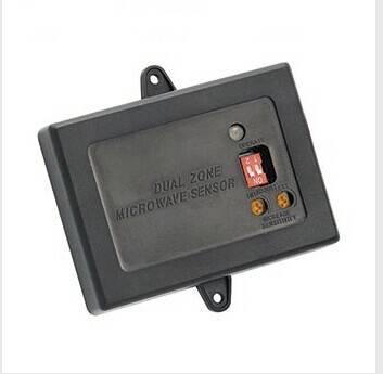 Dual Zone microwave sensor