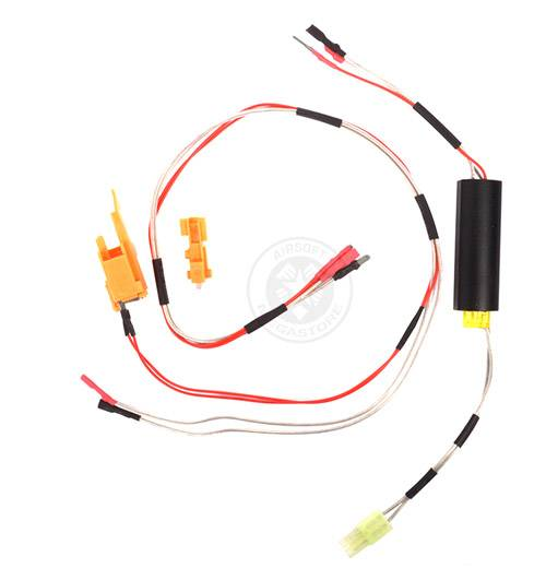 security products wire harness