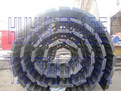 TRACK SHOE FOR P&H440 crawler crane