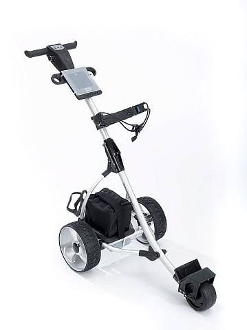 Electric Golf Trolley S1-T
