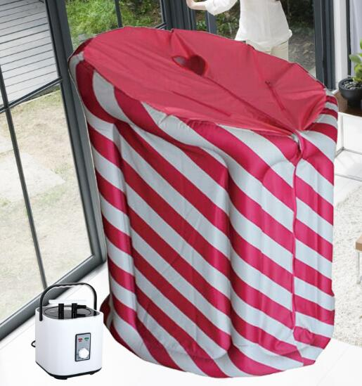 Sell portable steam bath sauna KY-PS01