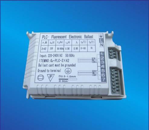 [Super Deal] PLC ballast