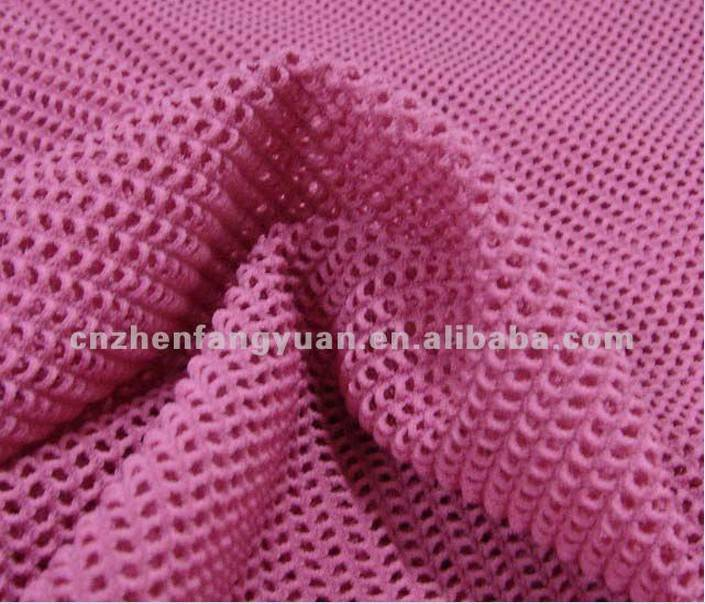air mesh fabric for shoe material 100% polyester