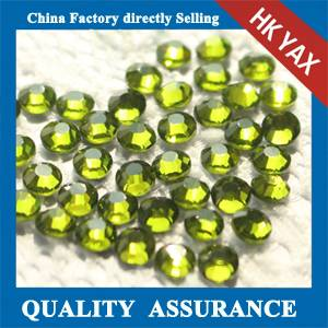 Citrine DMC hot fix rhinestone for dressing decoration,hot fix rhinestone DMC for wholesale price,rh
