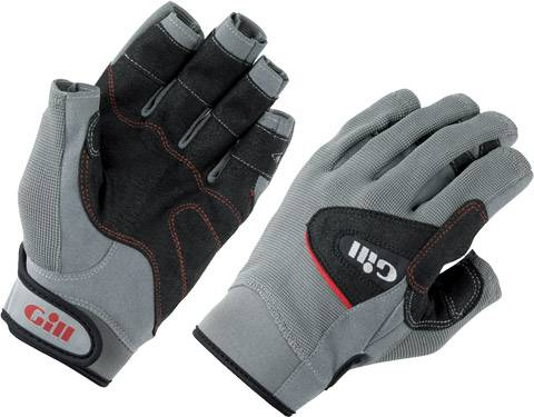 Sailing Glove/ Fishing Glove/ Sports Glove/ Leather Sports Gloves