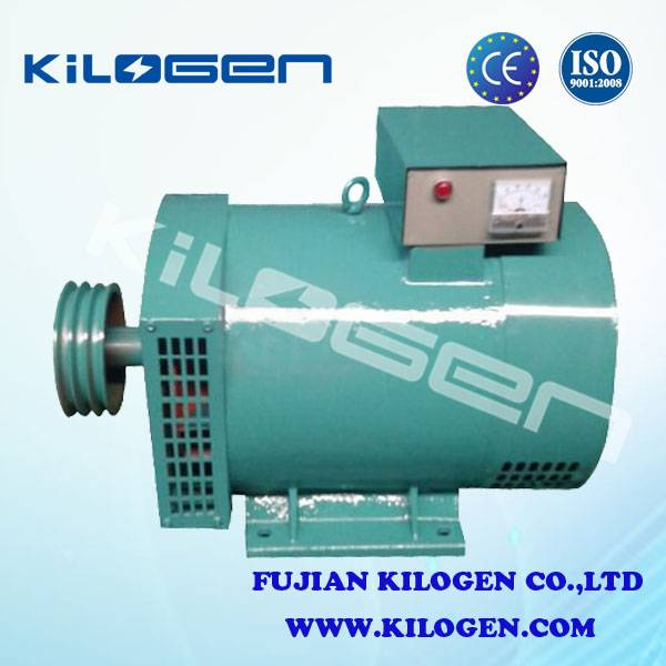 Diesel AC Synchronous ST/STC Alternator(2kW-50kW)