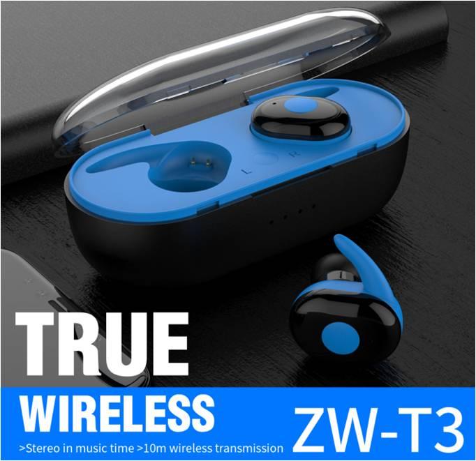 TWS earbuds(T3)