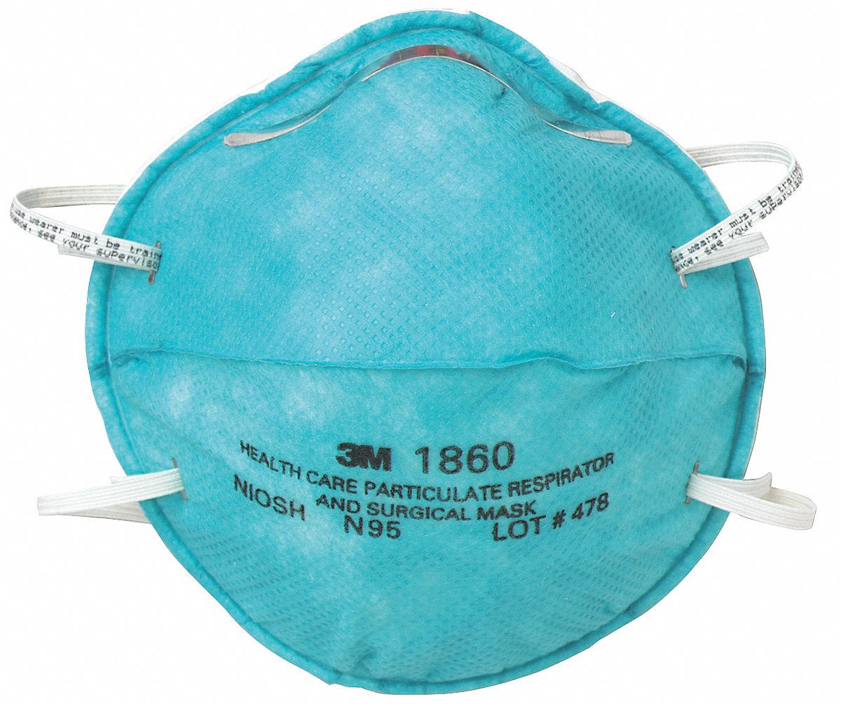 N95 face Mask Wholesale Supplies