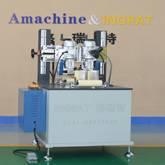 Jinan INGRAT The knurling machine (KCJ-01)