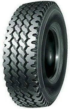 Truck tire 12.00R20 with special long life and excellent retreating ability