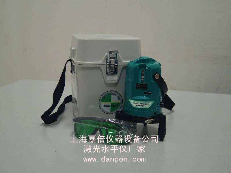 danpon red green three line laser levels VH800GR