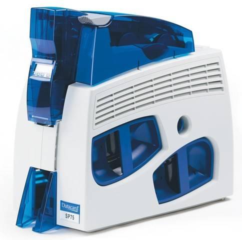 Card Printer Dubai DataCard SP25 SP35 SP55 SP75 Plus Card Printers Plastic ID Card Printer Dubai