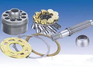 Hydraulic parts Travel motor for KOBELCO Excavator.KOBELCO SK200-1/3/5/6,SK220-2/3