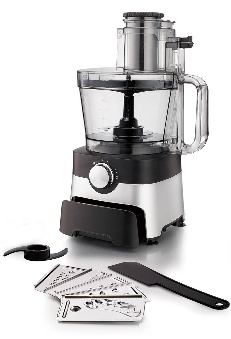 FP403 Classic All in One Food Processor