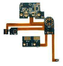 fast pcb cheap high quality Rigid-Flex PCB