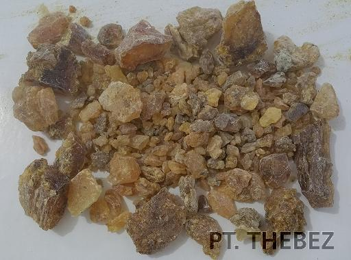 SPIRIT SOLUBLE GUM COPAL
