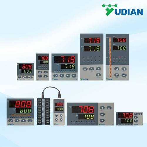 AI-708 artificial intelligent temperature controller