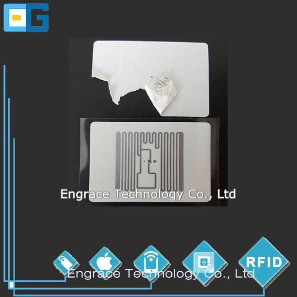 Windshield RFID label tag, Fragile RFID Label Tag, Disc RFID Label Tag