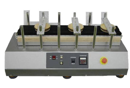 Brush Sponge Pilling Tester ASTM D 3511
