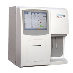 HF-3800 Fully-automatic Hematology Analyzer