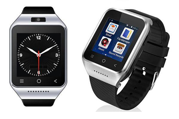 Esmart-E8 Android watch phone