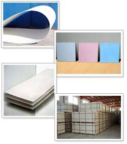 sell magnesium oxide board(fireproof board)