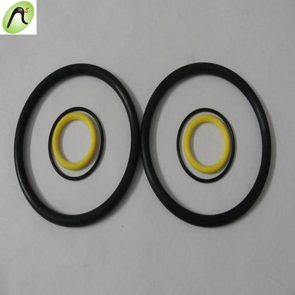 standard rubber o ring