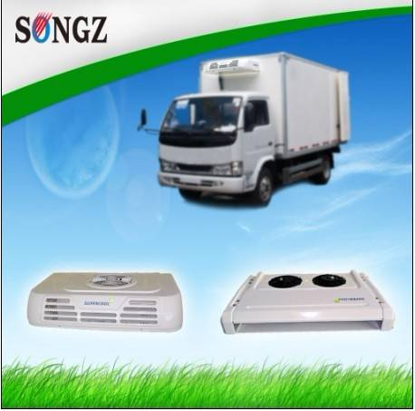 Refrigeration Truck Air Conditioner