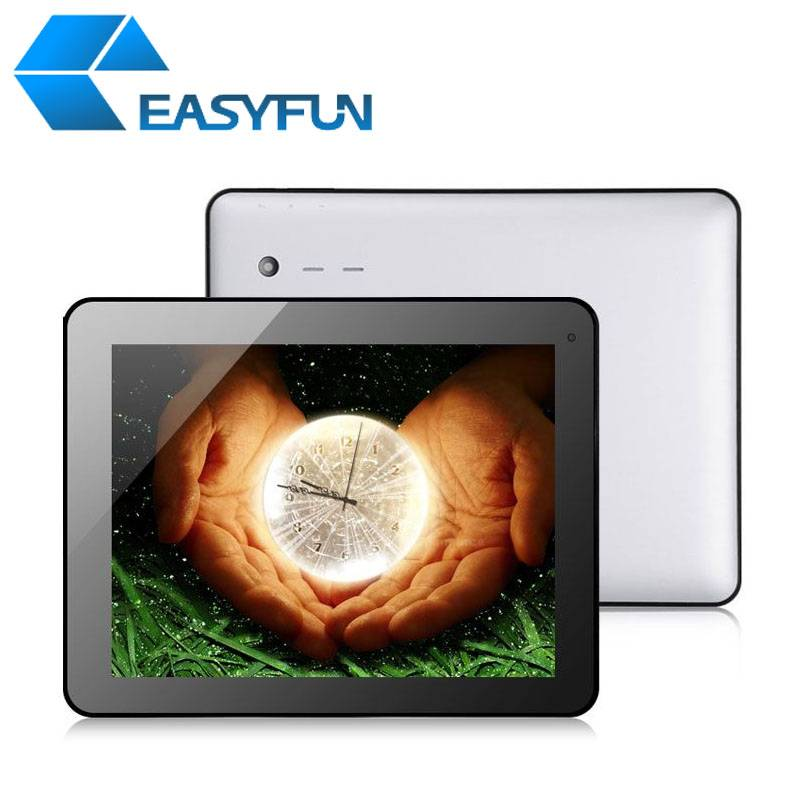 Cheap 9.7 inch Tablet PC/MID RK3066 Android 4.2 1G/8G 5-point touch Dual camera