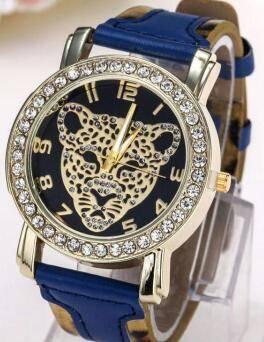 fashion ladies watches unique design watches