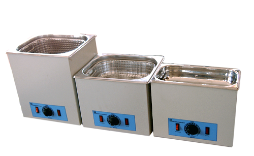 Ultrasonic Industrial Cleaner