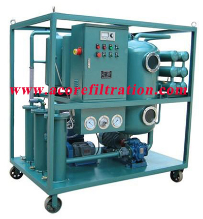Waste Lubricating Oil Filtration Machine Companies