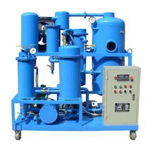 Vacuum Dehydrator machine series TYD