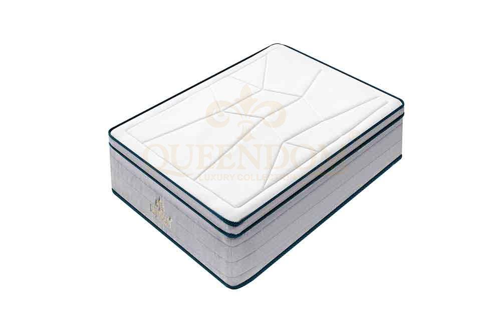 Cool-Gel Memory Foam Hybrid Mattress