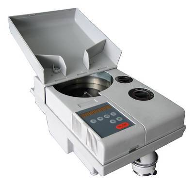 YFJ-100B Automatic Coin Counter Machine