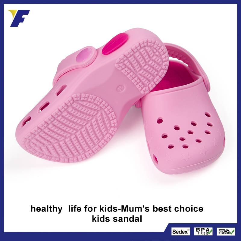 Silicone Beach Shoes