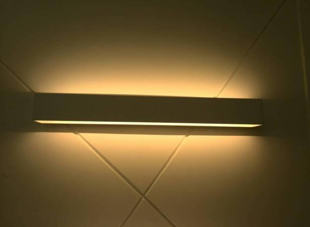 Modern Acrylic LED Wall Lamps