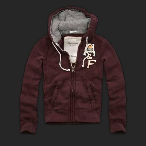 men's hoody coat