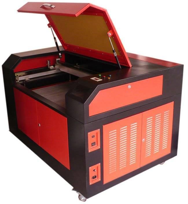 SELL laser engraving machine-SJ1290