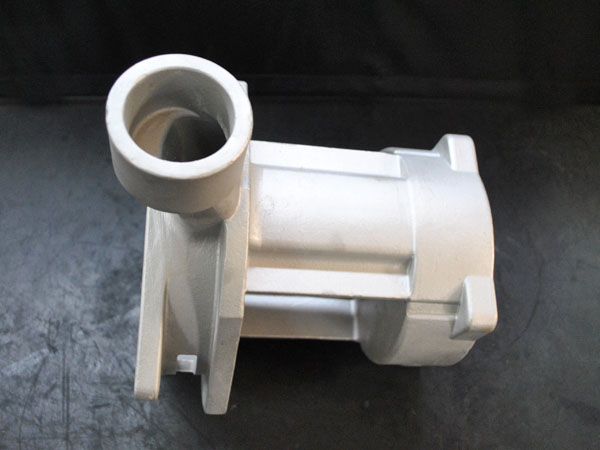 Precision Casting Alloy Steel Engineering Parts