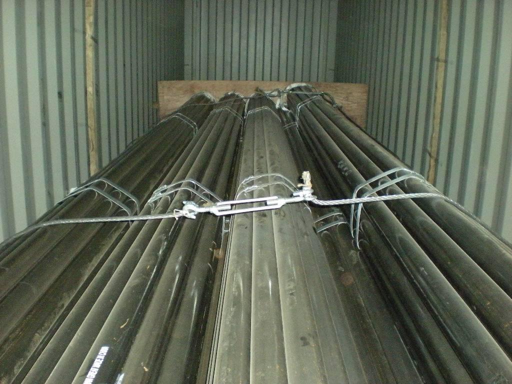 EN 10219-2 Electric Resistance Welded Steel Pipe