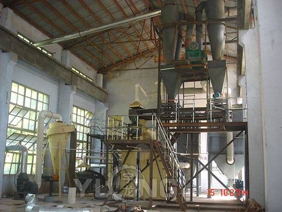 Palm fiber pellet machine palm pellet mill