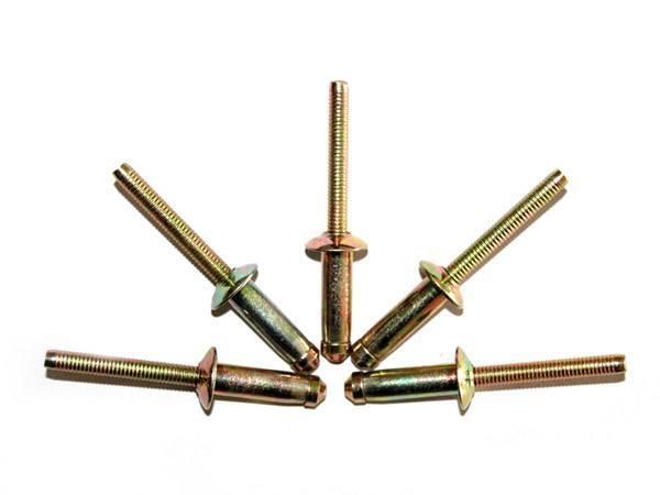 Fix structural rivets