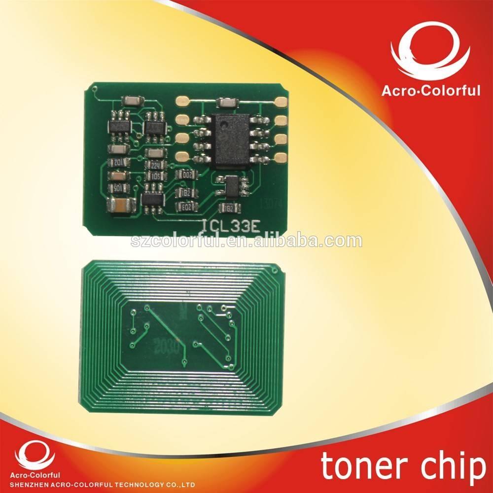Compatible Toner Laser Prnter Reset Chip for INTEC XP2020 Cartridge Chip