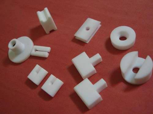 Sell Teflon Parts,Fabricated Assembly