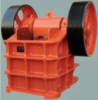 Efficient and qualified PE-150 rough jaw crusher manufacturer supplying