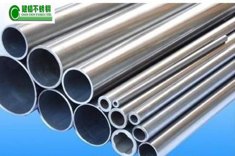 stainless steel pipes for buildings