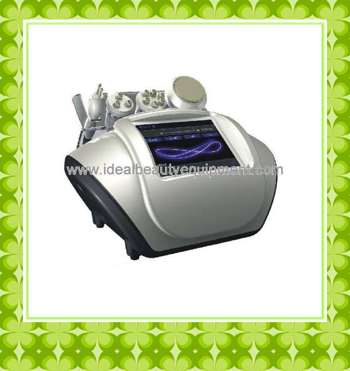 Sell RF cavitation weight loss equipment (S021)