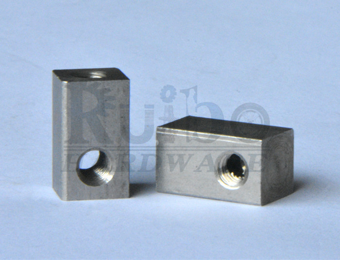 High precision CNC lather special nut